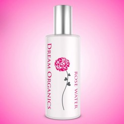 Best Organic Rose Water