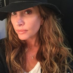 Celebrity Makeup Artist Julie Cuomo