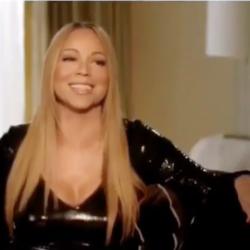 Mariah Carey Makeup & Hair by Troy Jensen