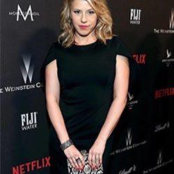 Jodie's Golden Globe Makeup Look to Love