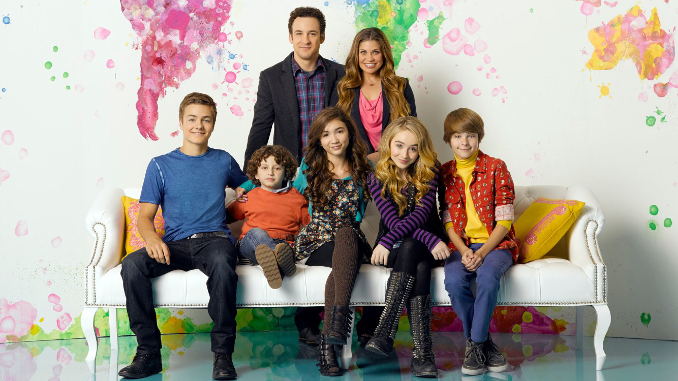 Girl Meets World Season 3