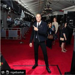 Nigel & Twenty One Pilots Grammys 2017
